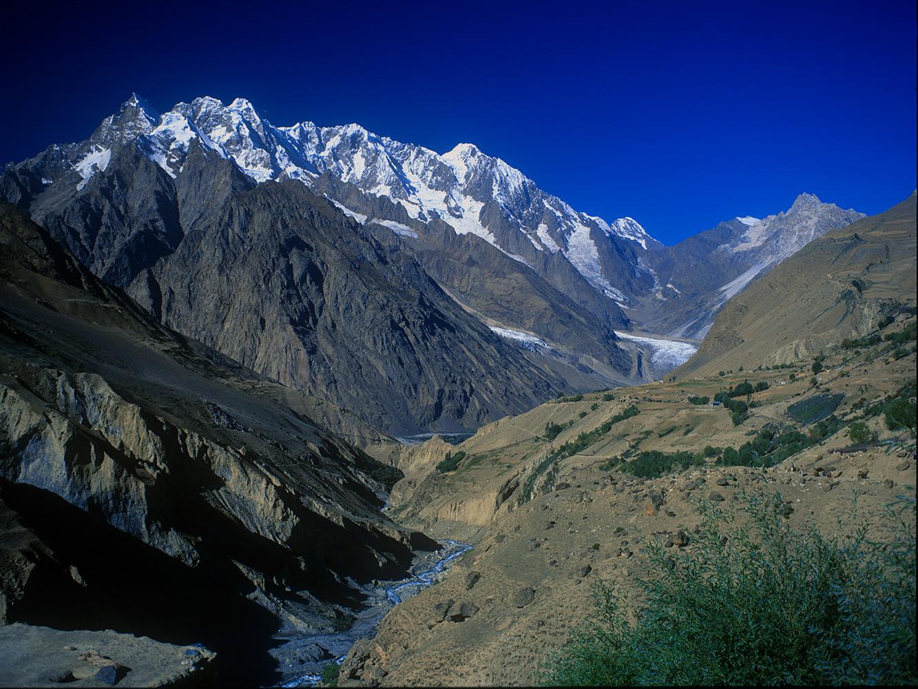 Punji-Pass-trek